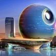 戶型風水:陽颱風水景觀設水景,增添生機聚財